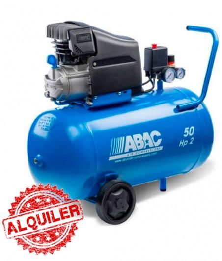 ABAC MONTECARLO 241 BLUE COMPRESOR ELÉCTRICO MONOFÁSICO 50 L