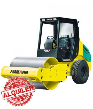 NEUMAN/AMMANN RODILLO RW5005 4080 Kg