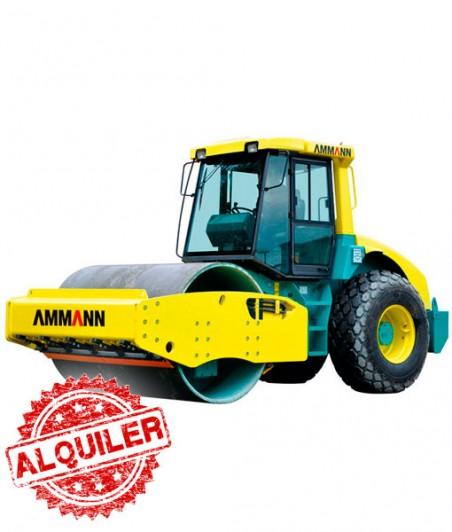 AMMANN RODILLO ARTICULADO VIBRATORIO ASC70D 7600 Kg