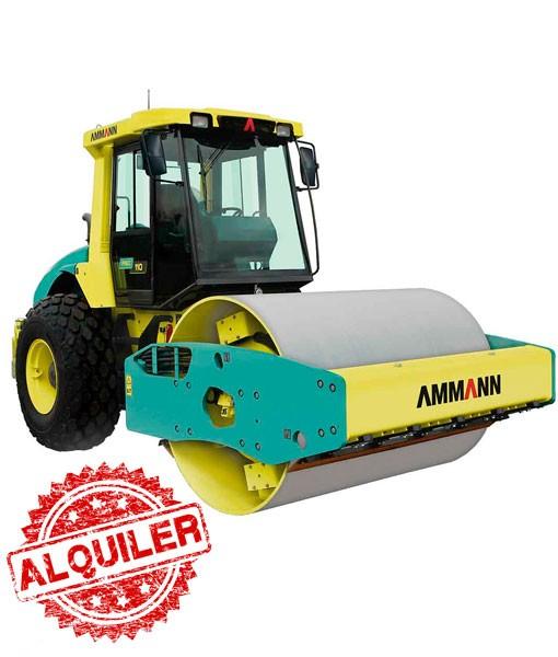 AMMANN RODILLO SIMPLE ASC110D 11265 Kg