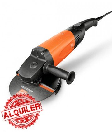 FEIN AMOLADORA ELÉCTRICA WSG25-230X 2500 W