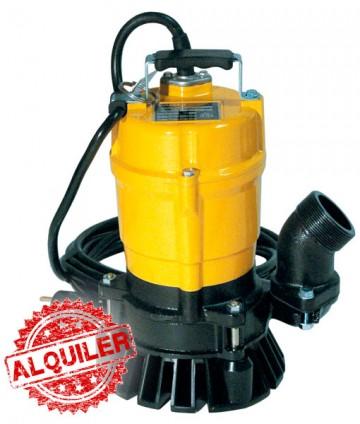 WACKER NEUSON BOMBA DE AGUA ELÉCTRICA MONOFÁSICA PS2-400