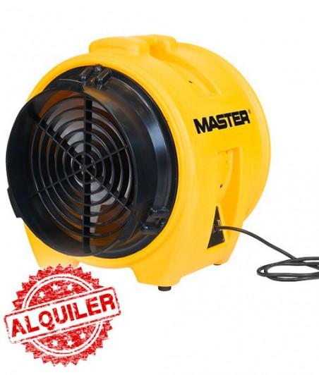 MASTER VENTILADOR EXTRACTOR BL-8800