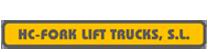 hc-fork lift trucks